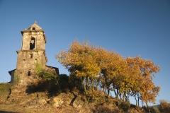 Iglesia de Vilamor